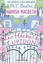 Vente Livre Numérique : Hamish Macbeth 8 - Les flèches de Cupidon  - M. C. Beaton