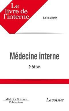 Médecine interne (2e édition)