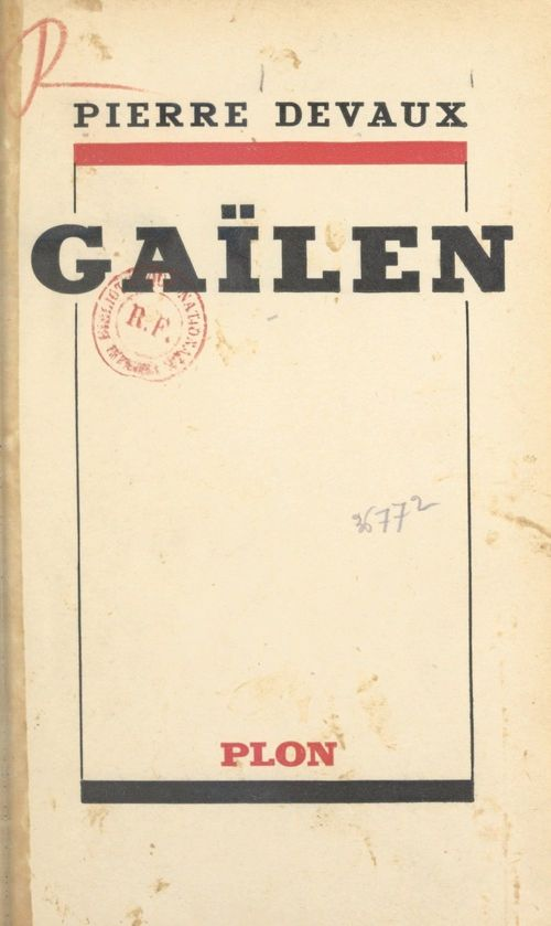 Gaïlen