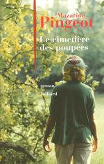 Vente Livre Numérique : Le Cimetière des poupées  - Mazarine Pingeot