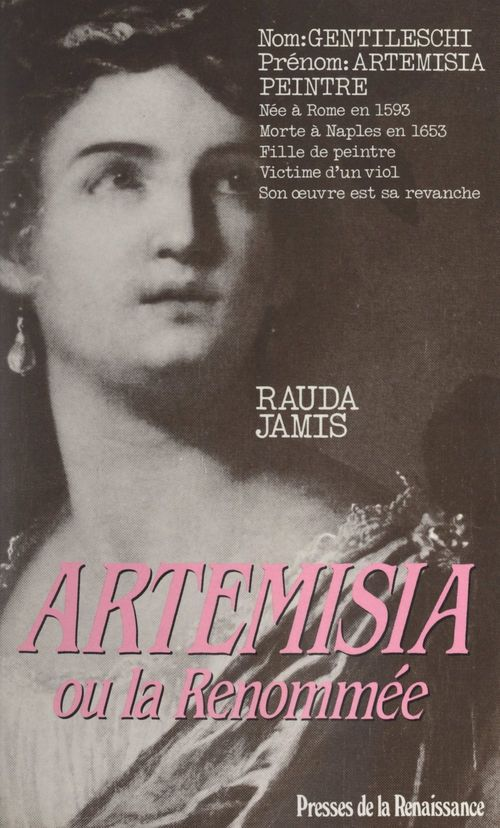Artemisia ou la Renommée