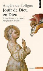 Vente Livre Numérique : Angèle de Foligno  - Joachim Bouflet