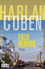 Vente Livre Numérique : Faux rebond  - Harlan COBEN
