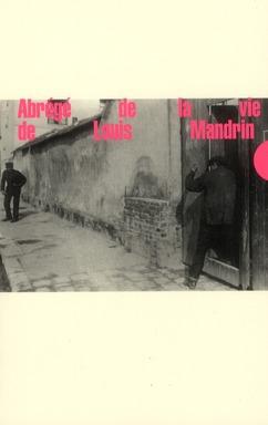 Abrégé de la vie de Louis Mandrin