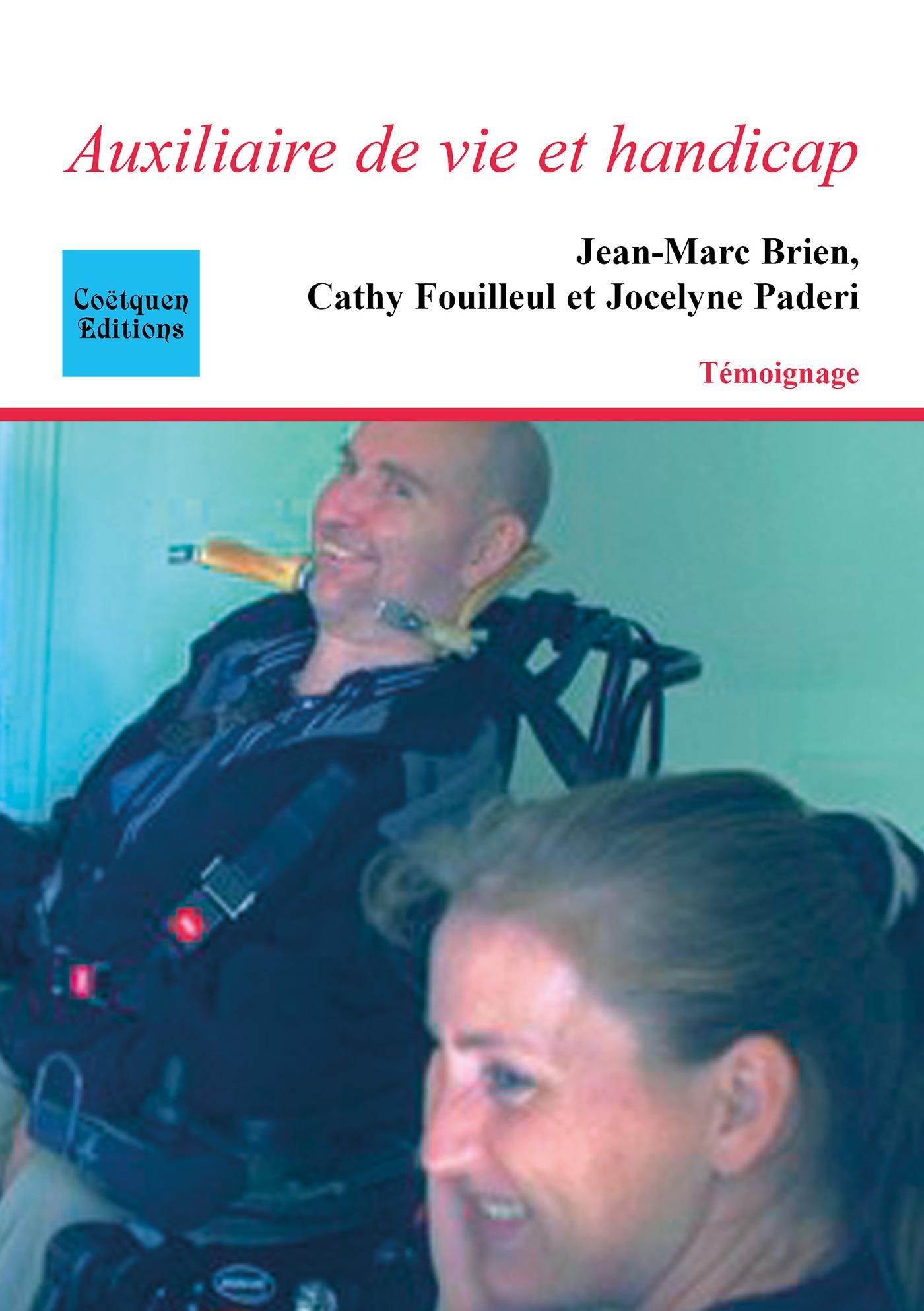 Auxiliaire de vie et handicap