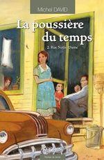 Vente Livre Numérique : La Poussière du temps T02  - Michel David