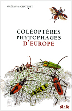 Coléoptère phytophages d'europe