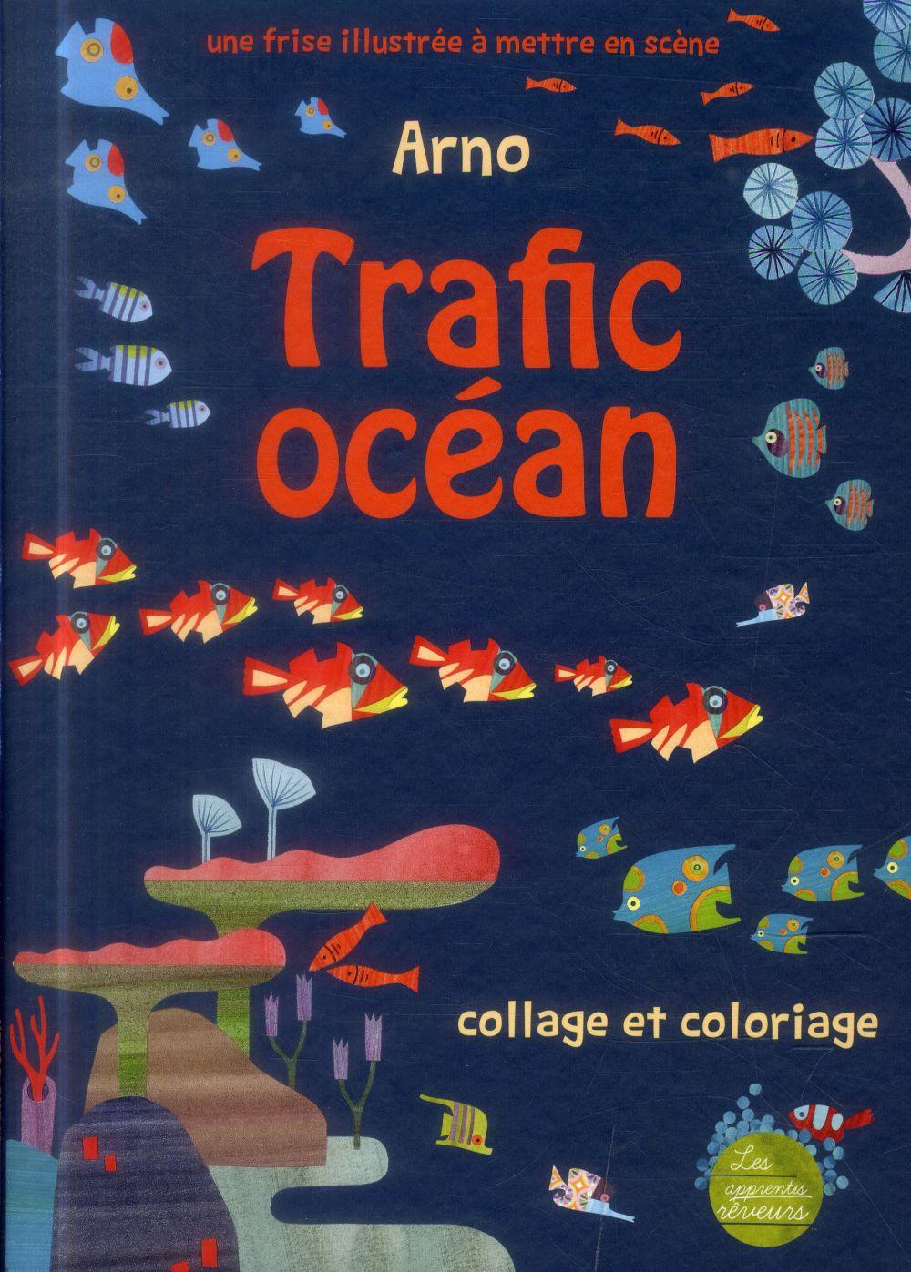 Trafic océan
