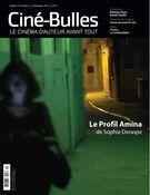 Ciné-Bulles. Vol. 33 No. 2, Printemps 2015