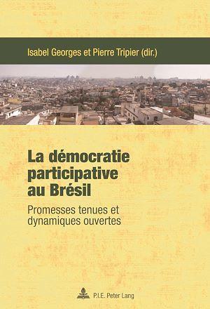 La démocratie participative au Brésil