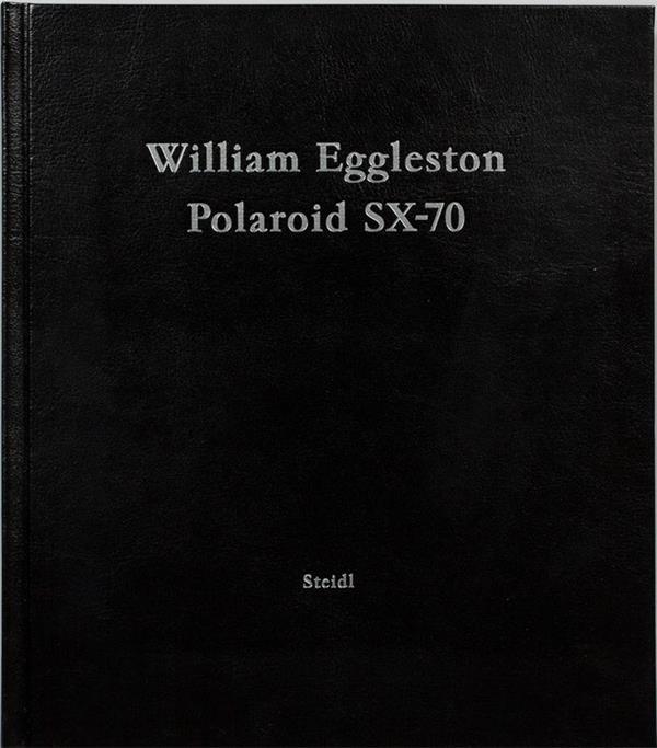 William eggleston: polaroid sx-70