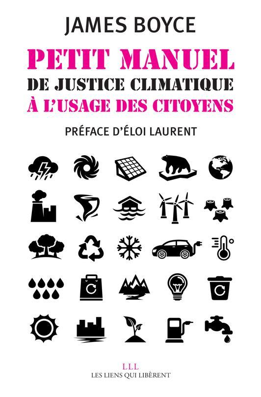 Petit manuel de justice climatique à l'usage du citoyen