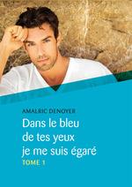Dans le bleu de tes yeux je me suis égaré, Tome 1  - Amalric Denoyer