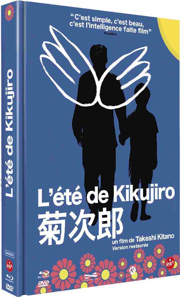 L'Eté de Kikujiro