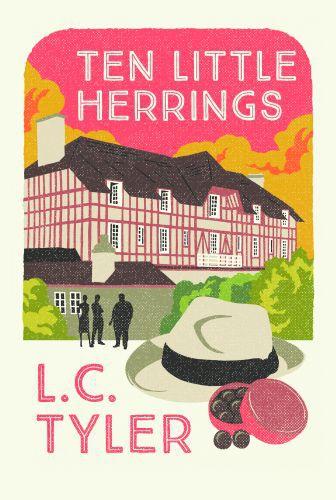 Ten Little Herrings