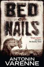Vente Livre Numérique : Bed of Nails  - Antonin Varenne