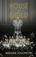 Vente EBooks : House of Gold  - Natasha Solomons