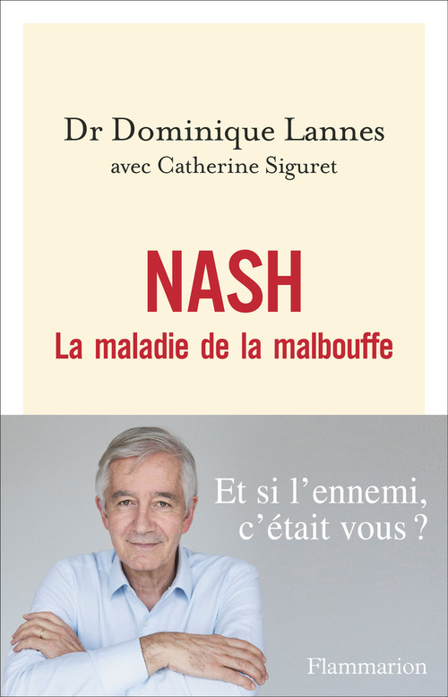 Nash ; la maladie de la malbouffe