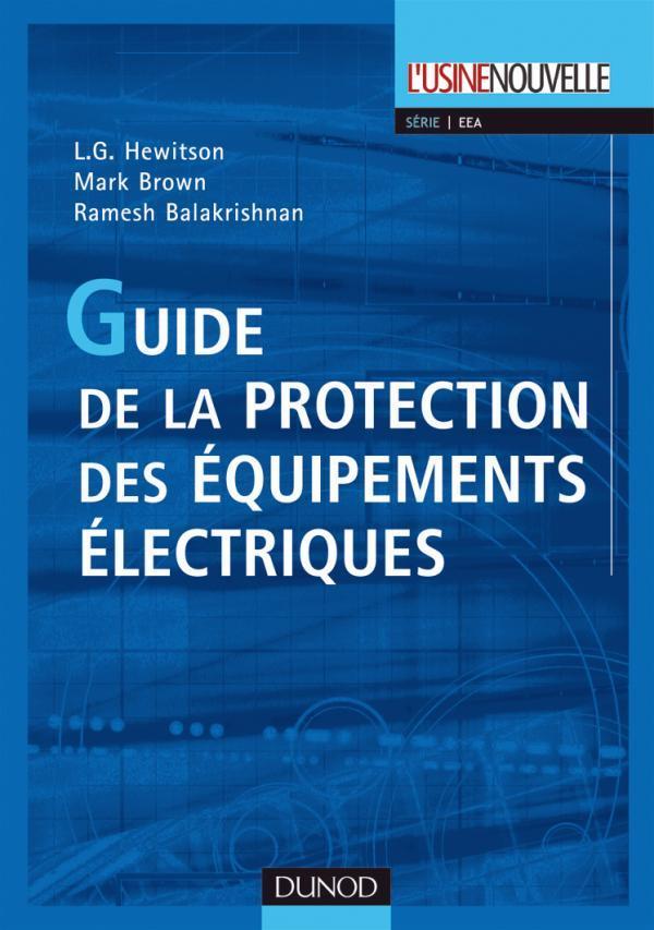 Guide De La Protection Des Equipements Electriques