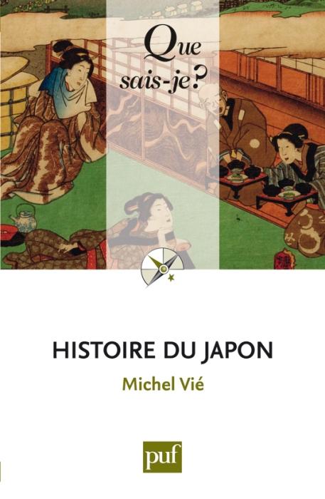 Histoire Du Japon (7e Edition)