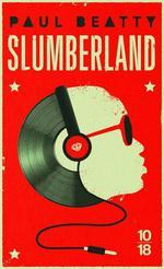 Couverture de Slumberland