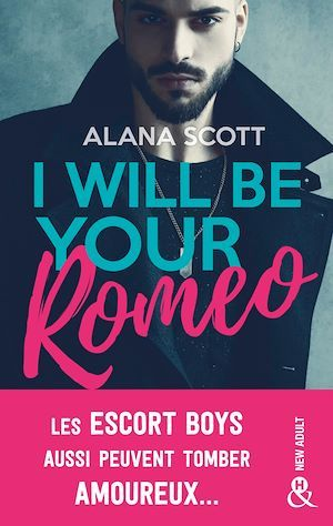 I will be your Romeo