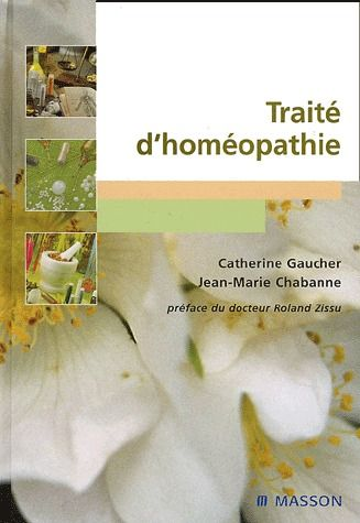Traite D'Homeopathie Clinique