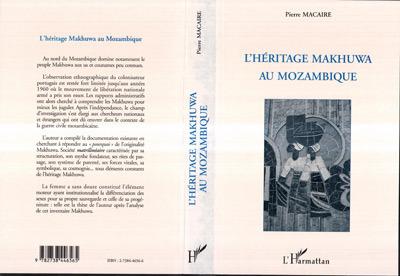 L'heritage mkhuwa au mozambique