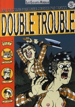 Couverture de Double Trouble