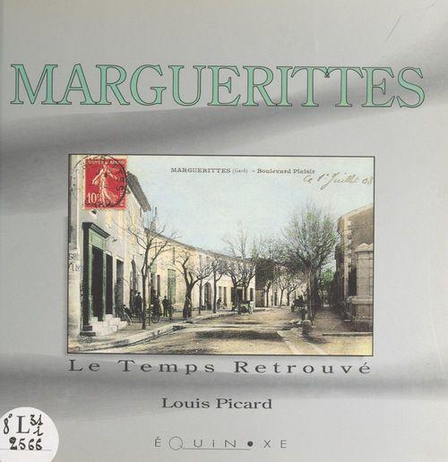 Marguerittes