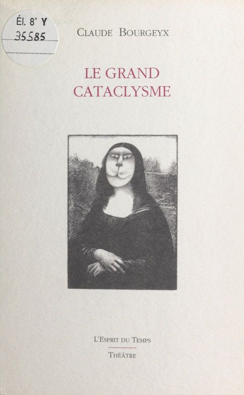 Grand cataclysme (le)