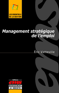 Management strategique de l'emploi