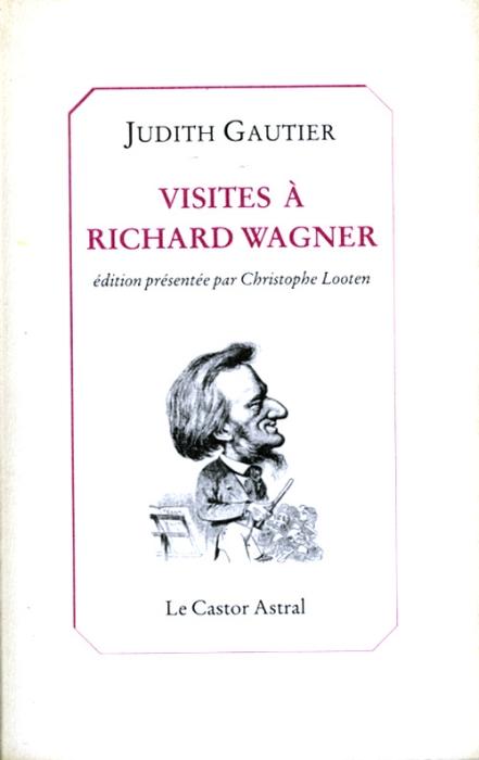 Visites a richard wagner