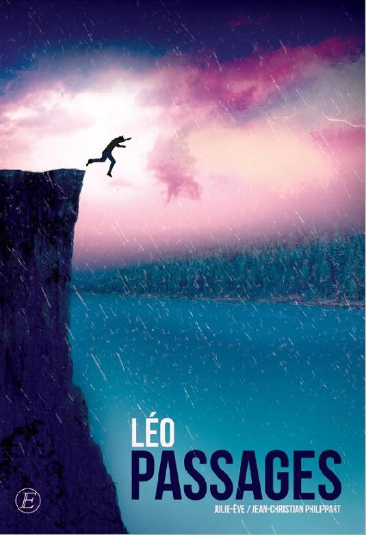 Léo Passages