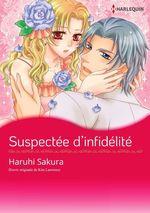 Vente Livre Numérique : Suspectée d'infidélité  - Kim Lawrence - Haruhi Sakura