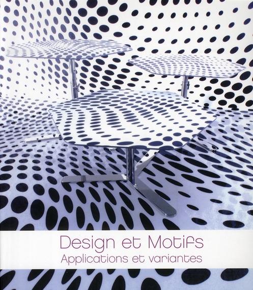 Design et motifs