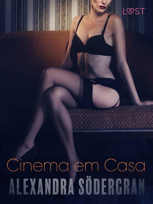 Cinema em Casa - Um conto erótico