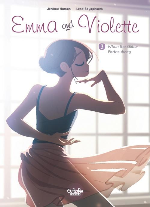 Emma and Violette - Volume 3