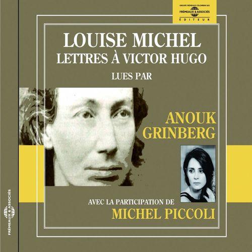 Lettres à Victor Hugo
