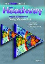 New headway, third edition upper-intermediate: teacher's resource book