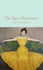 Vente Livre Numérique : The Age of Innocence  - Edith Wharton