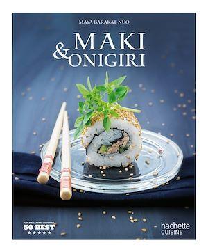 Maki & onigiri