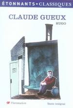 Couverture de Claude gueux