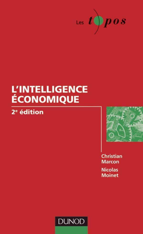 l'intelligence économique (2e édition)
