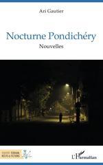 Vente Livre Numérique : Nocturne Pondichéry  - Ari Gautier