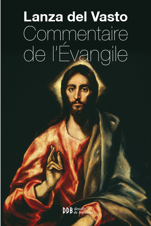 Commentaire de l'Evangile