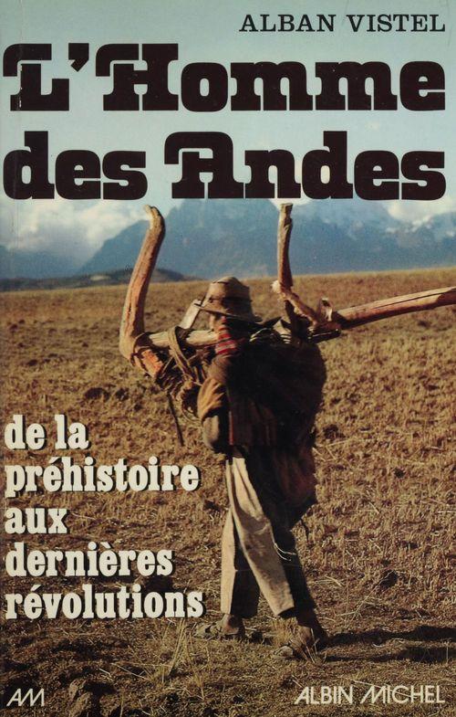 L'Homme des Andes