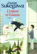 Couverture de L'Enfant Et L'Oiseau