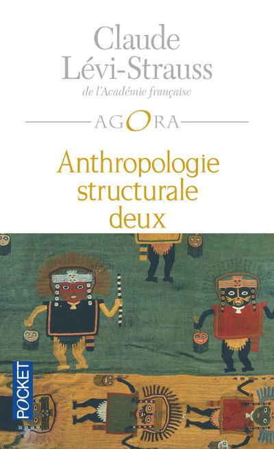 Anthropologie structurale t.2
