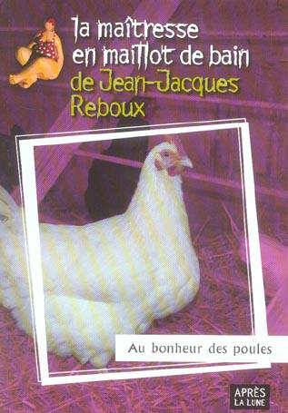 Au bonheur des poules